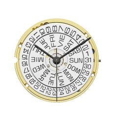 Часовой механизм ETA 955.422